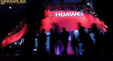 Samsung Diuntungkan Perang Huawei vs AS