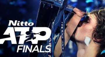 Live Streaming Semifinal Nitto ATP Finals 2019