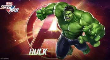 Guide Lengkap Hero Hulk