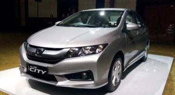 All New Honda City Sabet Nilai Tinggi dari ASEAN NCAP